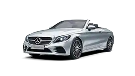Cabriolet/Roadster C-Class