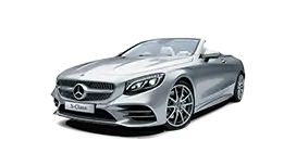 Cabriolet/Roadster S-Class
