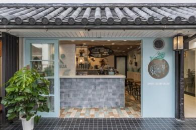 【お知らせ】LAUMELIAの姉妹店が9月10日(金)にオープンいたします